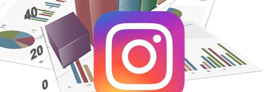 Instagram – Zahlen & Lesetipp